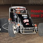 The late Jesse Hockett doing what he did best!