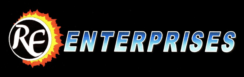 Enterprises-Black Background